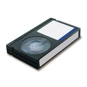 Betamax (Beta) Videotape Conversion to DVD, USB Flash Drive, and Hard Drive