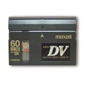 MiniDV to dvd Nuneaton