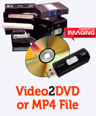 video to dvd coventry